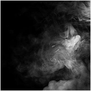 light-smoke-fluid